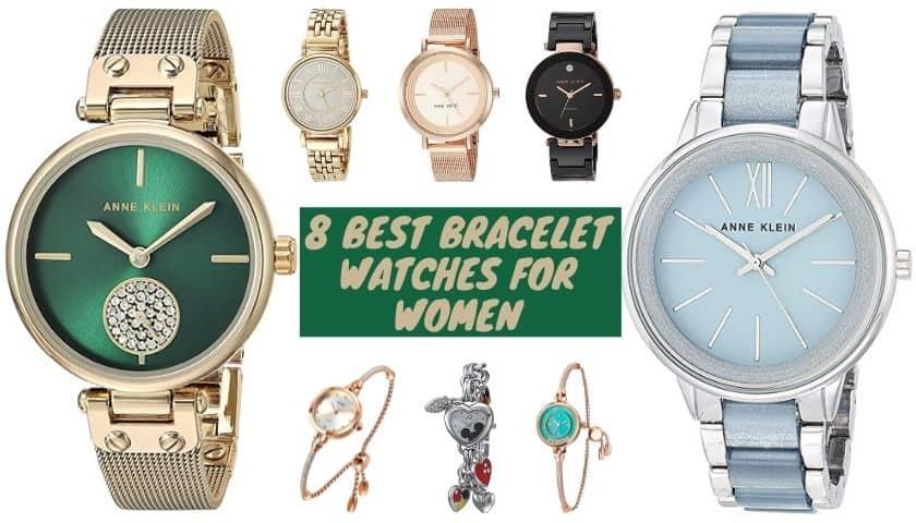 Best Bracelet Watches