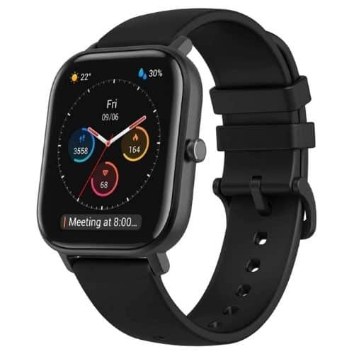 Amazfit Men's Smartwatch GTS