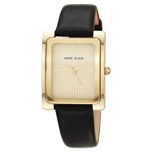 Anne Klein Gold-Tone Watch