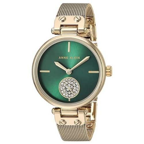 Anne Klein Women Bracelet Watch