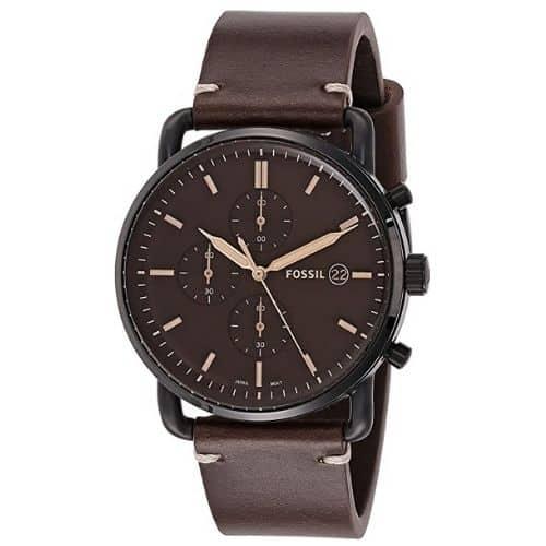 Fossil Men's Commuter Casual Watch