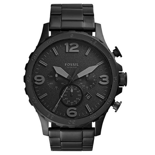 Fossil Men's Nate Chronograph Watch