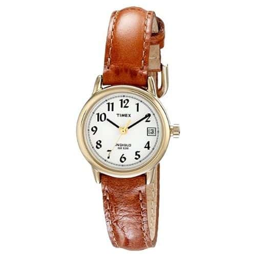 Timex Indiglo Easy Reader Watch
