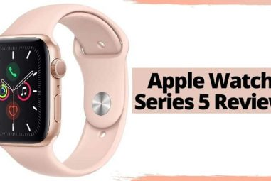 Apple Watch Series 5 Review   Is It the King of Smartwatches?