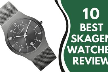 The 10 Best Skagen Watches | Unbiased Review of 2021