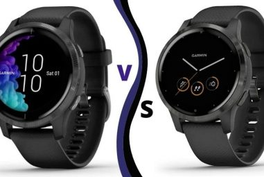 Garmin Venu vs Vivoactive 4 Review | Select the Best One