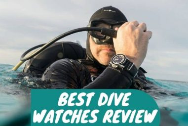 Best Dive Watches Review 2021   Suit For Every Budget