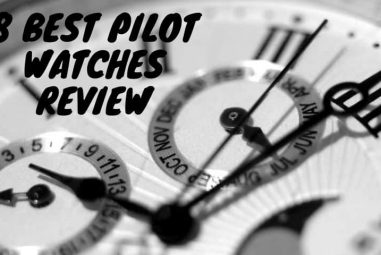 The 8 Best Pilot Watches of 2021 for Style and Function