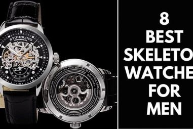 The 8 Best Skeleton Watches for Men (From Affordable to Luxury)