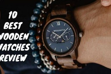 The 10 Best Wooden Watches   A Timeless Statement of Fashion